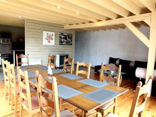 Cozy 3 bedroom Cottage in Le Roeulx - Le Roeulx vacation rentals