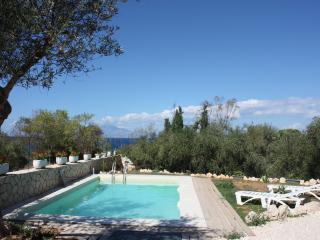 Nice 2 bedroom Villa in Tragaki - Tragaki vacation rentals