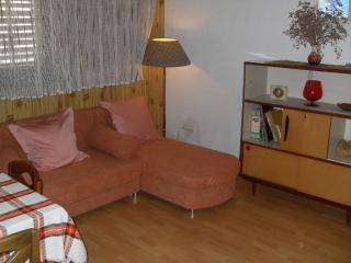 Comfortable apartment with a new veranda - Rab Town vacation rentals