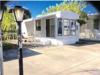 Nice Palmetto FL furnished 1bed 1bath w/ amenities - Palmetto vacation rentals