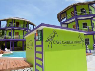 Caye Caulker Towers - Caye Caulker vacation rentals