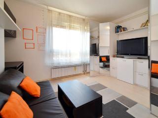 Cosy studio apartment in the center - Zagreb vacation rentals