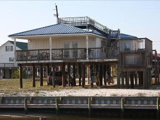 Hart's De-lite - Dauphin Island vacation rentals