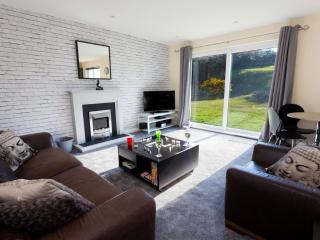 Valley Lodge-Lon Isallt-Trearddur Bay-Anglesey - Trearddur Bay vacation rentals