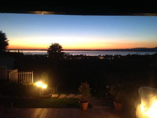 Casa Anicia bilocale con splendida vista lago - Bardolino vacation rentals