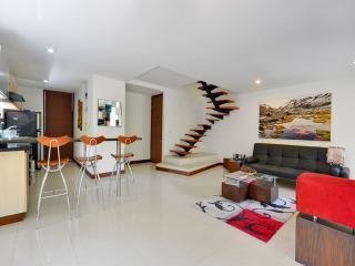 Hills 304 Executive style duplex - Medellin vacation rentals