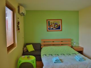 Green room - Ohrid vacation rentals