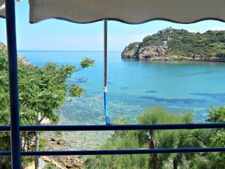 Chios Emporios Apartments - Mavra Volia - Emporios vacation rentals