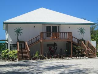 Spacious & Superior BEACH Apartment for 6 - Great Exuma vacation rentals