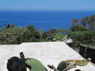 Pantelleria island dammuso Cycas - Tracino vacation rentals