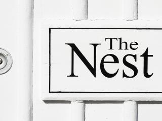 The Nest - Pitlochry vacation rentals