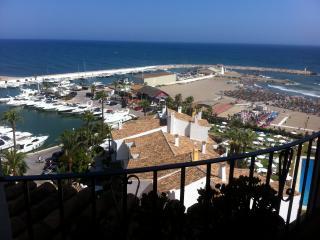 Marbella, Cabopino Port front line to beach - Marbella vacation rentals