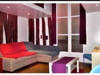 Saint Germain - 1 Bed, 1 Bath (2121) - Paris vacation rentals