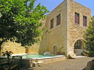 Nice House with A/C and DVD Player - Rethymno vacation rentals