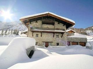Perfect 4 bedroom House in Val d'Isère - Val d'Isère vacation rentals