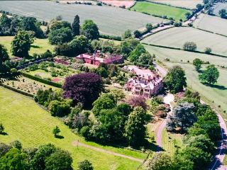 Maltby Hall - Bobbington vacation rentals
