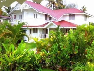 Charming villa nearby the beach - Las Terrenas vacation rentals