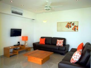 Modern condo steps from the beach - Las Terrenas vacation rentals