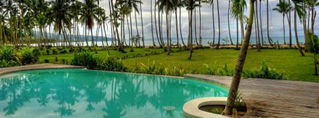 Gorgeous Villa with Internet Access and A/C - Las Terrenas vacation rentals