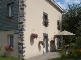 Nice Gite with Internet Access and Television - Manzat vacation rentals