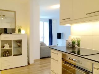 1 bedroom Apartment with Internet Access in Munich - Munich vacation rentals