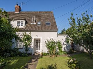 Private 3 Bedroom Family Cottage with large garden - Blythburgh vacation rentals