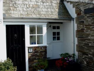 Ruby Cottage - Delabole vacation rentals
