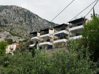 Comfortable 2 bedroom Apartment in Kalamata with A/C - Kalamata vacation rentals
