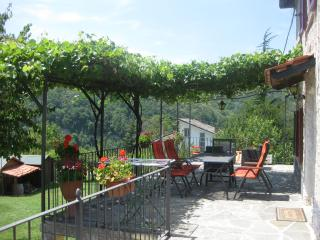 Luxurious holiday home in cosy resort with pool - Bonvicino vacation rentals