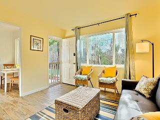15% OFF APRIL - Steps to the sand, recently remodeled, private sundeck! - La Jolla vacation rentals