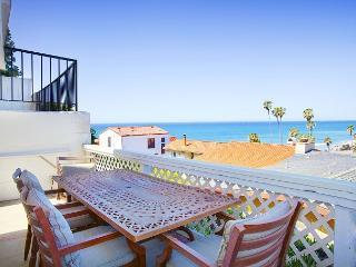 15% OFF NOV 8-22 -Perfect Hidden Beach Bungalow - Walk to Beach, Ocean Views - San Clemente vacation rentals