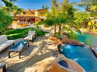 15% OFF OPEN OCT - Large 4 Bed Room, Private Pool & Spa, Amazing Ocean View - San Clemente vacation rentals