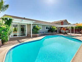 25% OFF OPEN FEB DATES - Private Pool, Hot Tub, Delightful Accommodations - Costa Mesa vacation rentals