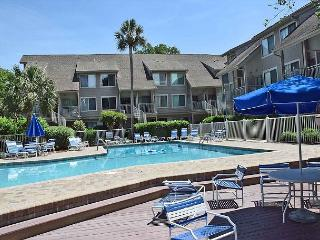 Courtside 100 - Forest Beach 1st Floor Flat - Hilton Head vacation rentals