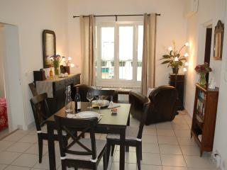 Apartment in Town Center - Large Sunny Terrace - L'Isle-sur-la-Sorgue vacation rentals