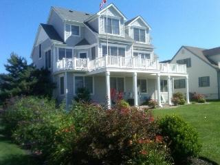 ONE BLOCK TO BEACH 114270 - Cape May vacation rentals