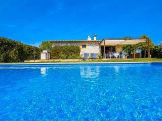 Nice finca in the centre Mallorca, pool and garden - Lloseta vacation rentals