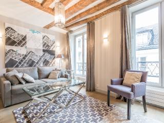 Le Luxe d'Argent - Paris vacation rentals