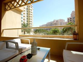 1 Bed Shoreline Apartment on the Palm Jumeirah - Dubai vacation rentals
