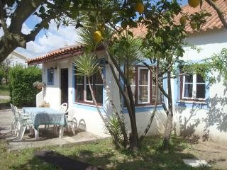 Nice Country Cottage, Near Palmela sleeps upto 4 - Palmela vacation rentals