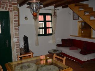 Romantic 1 bedroom House in Vrsi - Vrsi vacation rentals