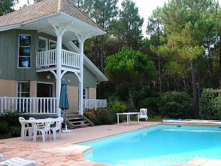 Vacation Rental in Lacanau