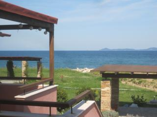 Beach house 50m from the sea - Ierissos vacation rentals