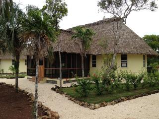 Spend a Warm Beautiful Winter in Belize - Corozal Town vacation rentals
