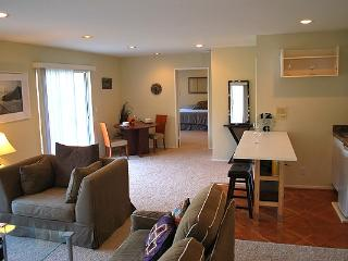 Hollywd/Los Feliz Upscale stylish Apt+terrace+view - Los Angeles vacation rentals