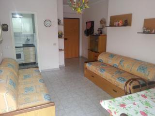 Appartamento residenziale spazioso con posto auto - Soverato Marina vacation rentals