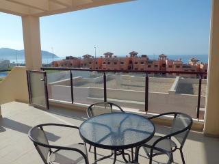 Vista Al Mar - Well Appointed Holiday Apartment - Isla Plana vacation rentals