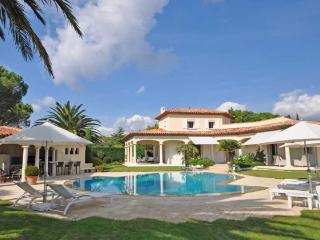 Best Villa + heated pool 6 guests SAINT TROPEZ - Saint-Tropez vacation rentals