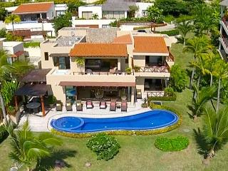 Casa Sueno del Mar - Riviera Nayarit - MEXICO - La Cruz de Huanacaxtle vacation rentals