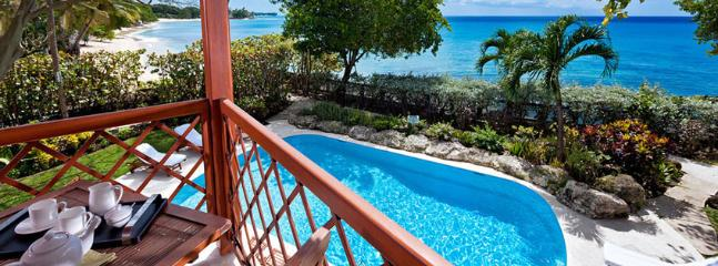 SPECIAL OFFER: Barbados Villa 268 Set In Lush Tropical Gardens And Located South Of The Famous Gibbs Beach. - Saint James vacation rentals